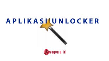 Aplikasi Unlocker
