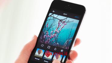 Cara edit rekaman layar di iPhone