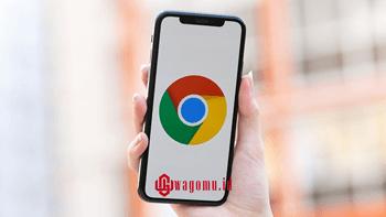 Cara Mengatasi Error Chrome Di Smartphone