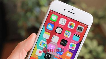 Cara Screen Recorder iPhone