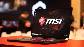 Laptop Msi