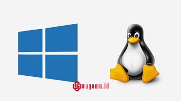 Perbedaan Windows Dan Linux