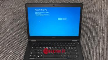 Cara Untuk Repair Windows 10 Menggunakan System Restore